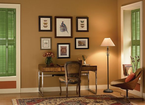 Here are some ideas for neutral colors in the living room that provide warmth and comfort.