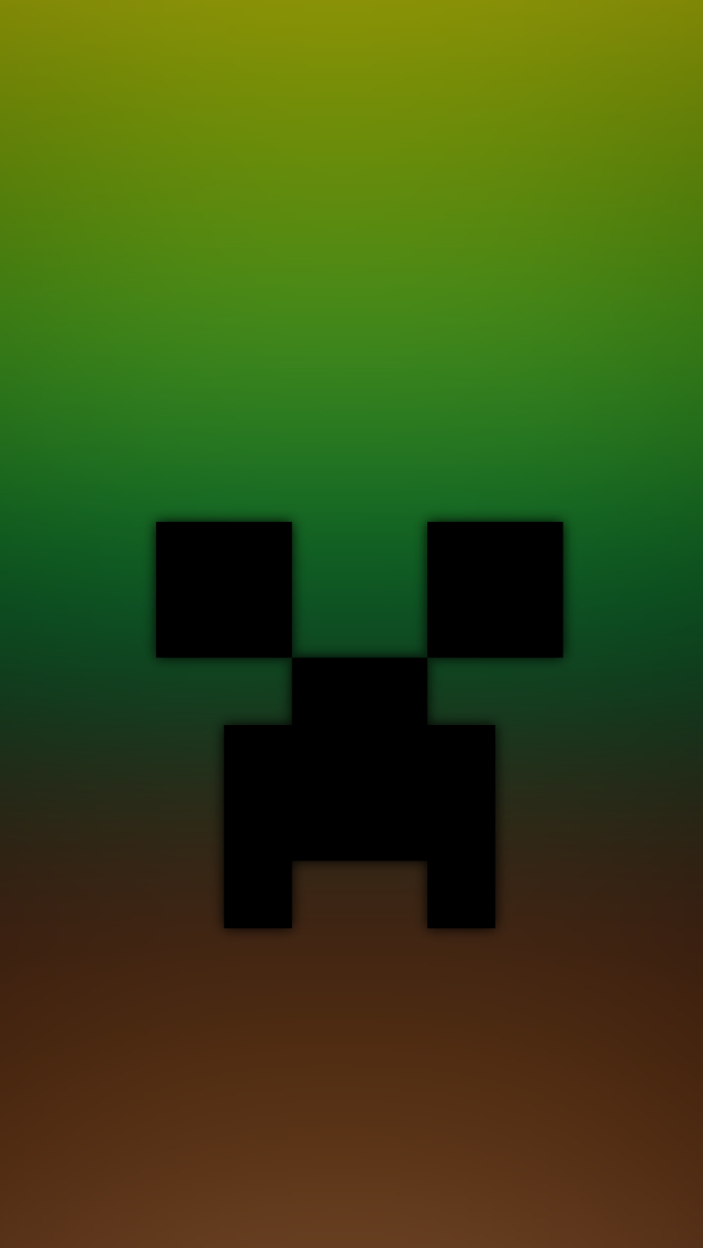 Minecraft Wallpapers Creeper - WallpaperPulse