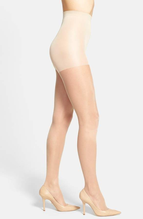5b399938677 Calvin Klein 'Sheer Essentials - Matte Ultra Sheer' Control Top Pantyhose # Sheer#Essentials#Calvin