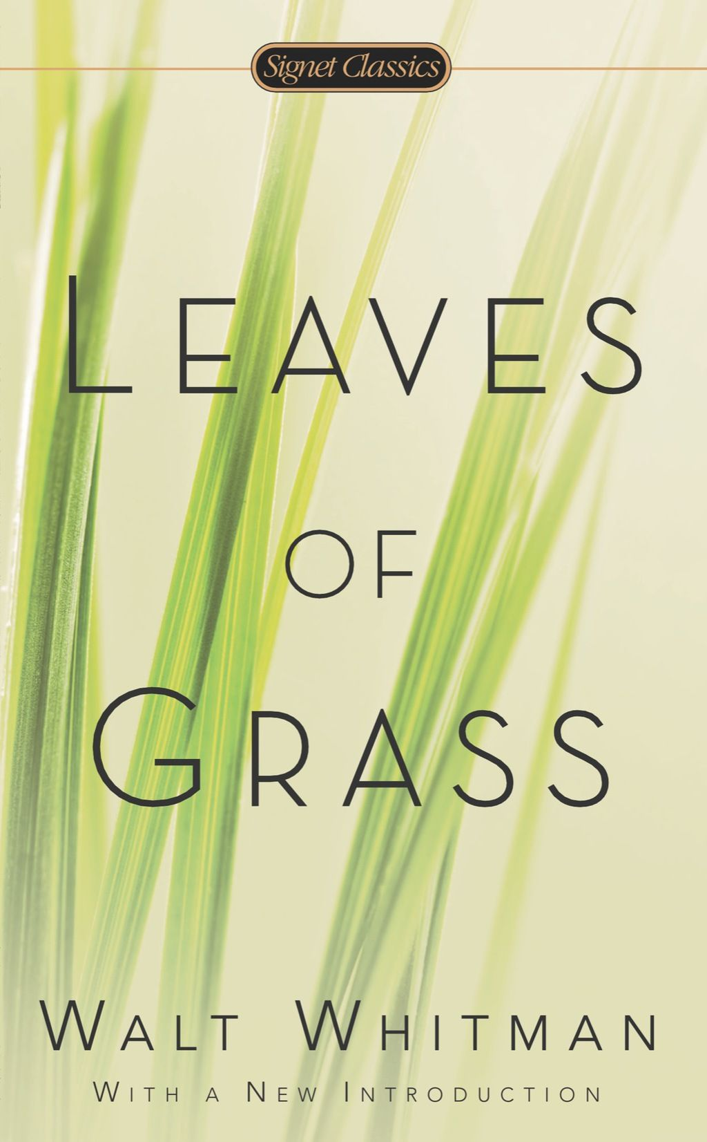 what is the book leaves of grass about