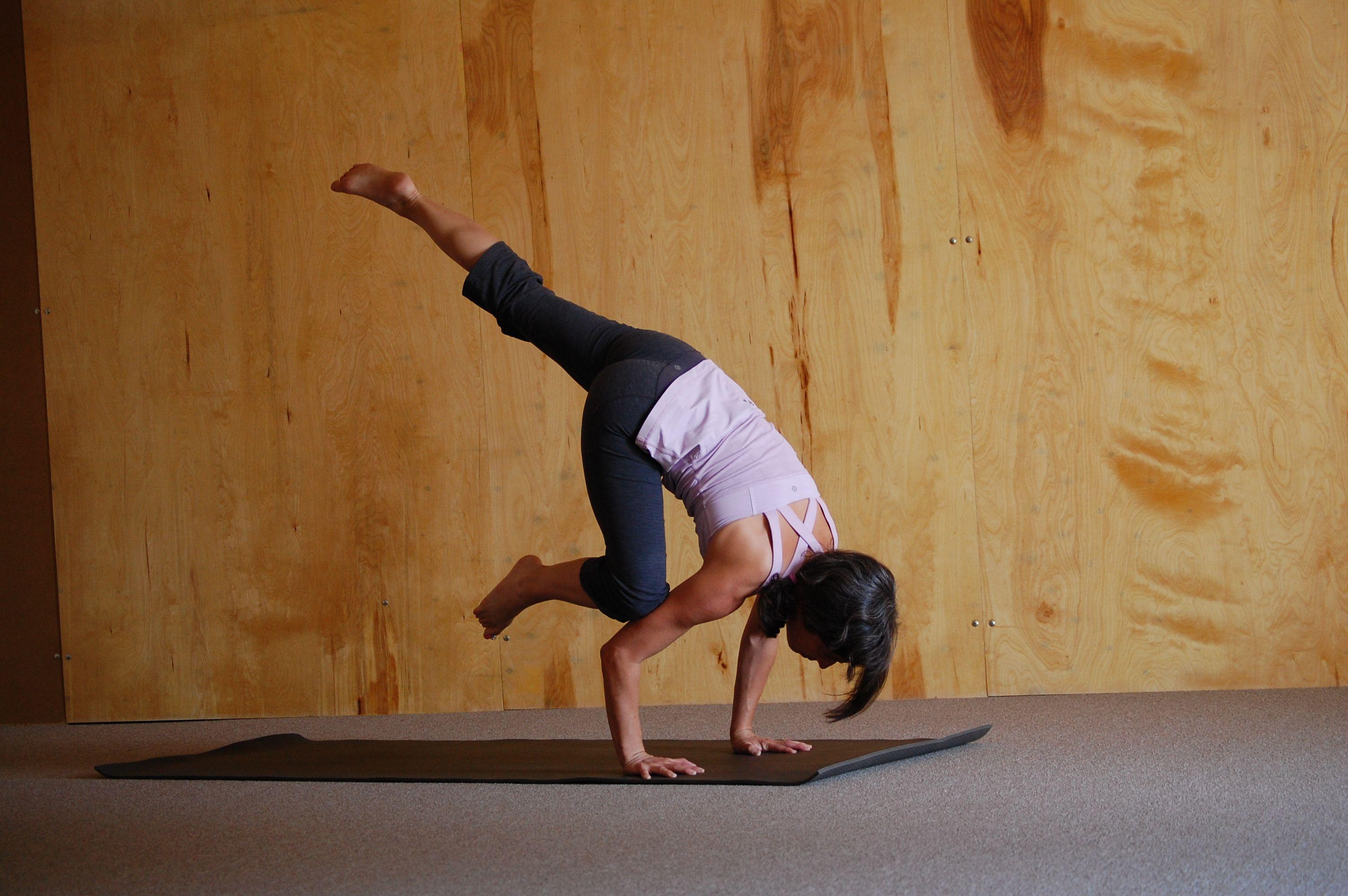 Yoga Poses Arm Balances Advanced Brianballyoga Resources
