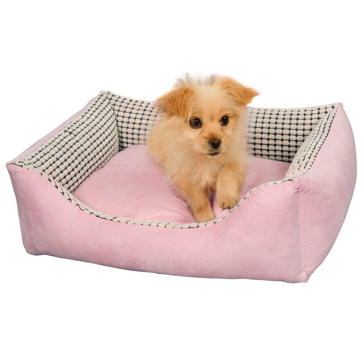 Favorite Ultra Soft Warm Pet Puppy Dog Cat Sleeping Bed
