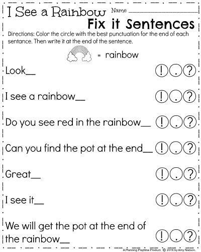 March Kindergarten Worksheets Planning Playtime March Kindergarten Worksheets Kids Math Worksheets Preschool Worksheets