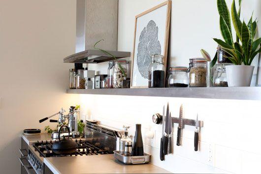 Freunde Von Freunden San Francisco House Tour Sfgirlbybay Interior Kitchen Interior Interior Design Kitchen