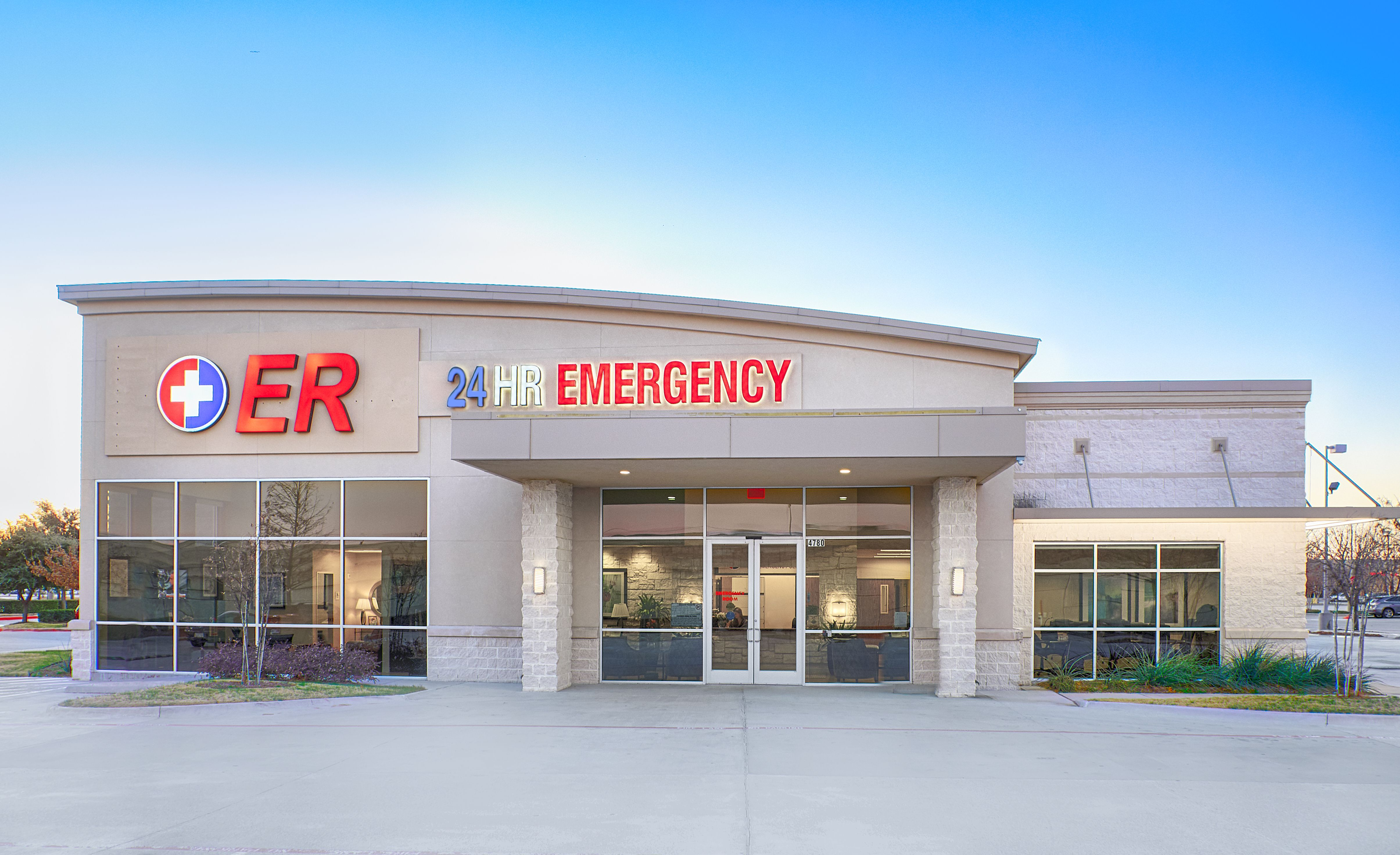 About our facility hospital this is us emergency care
