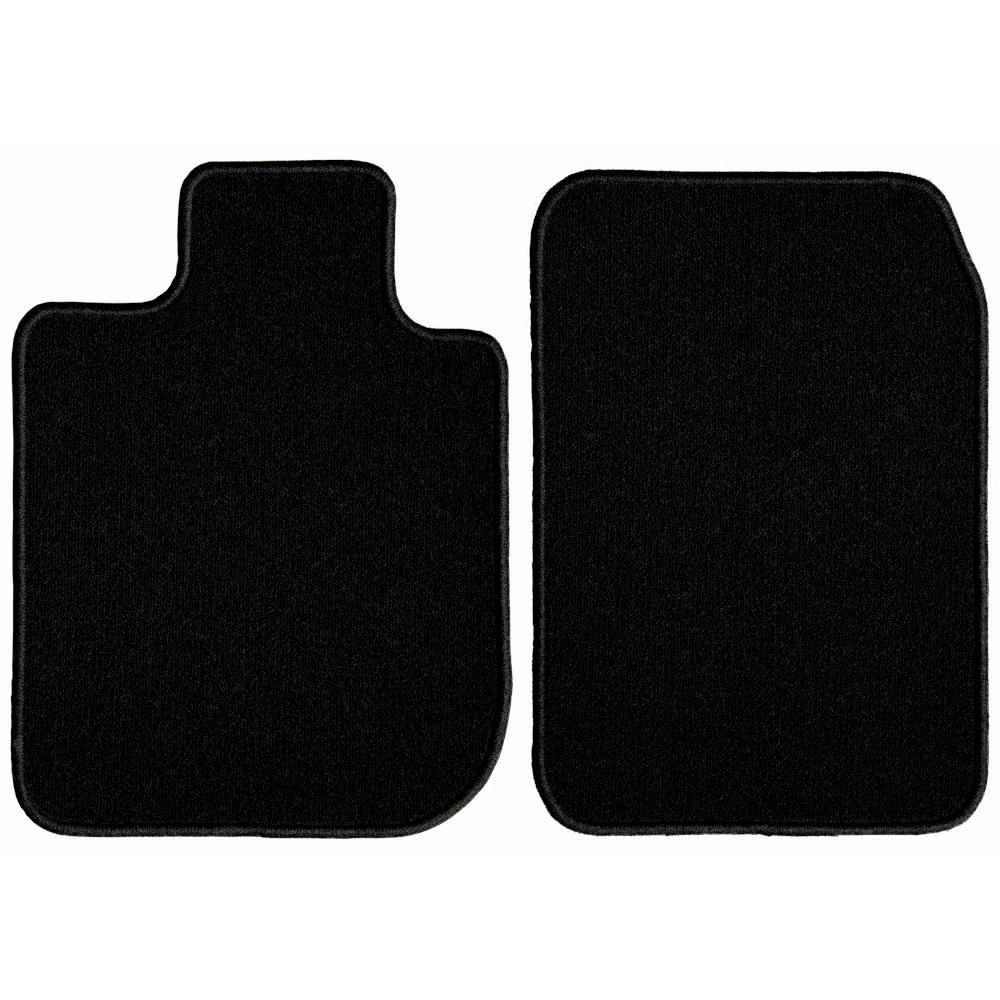 Ggbailey Bmw X5 Black Classic Carpet Car Mats Floor Mats Custom