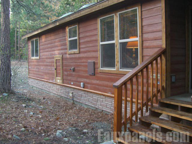 Lightweight Durable Siding Panels Are The Perfect Choice For Diy