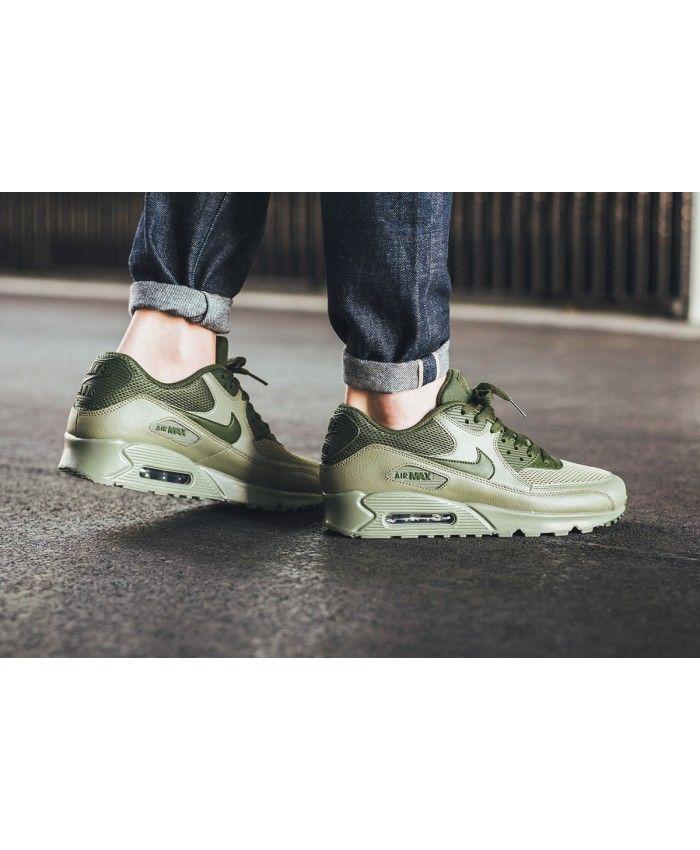 Nike Air Max 90 Essential Legion Green