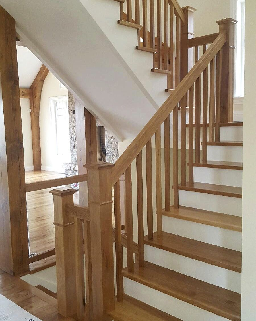 Best Image Result For Natural Hickory Hardwood Stairs Hickory Hardwood Floors Hardwood Stairs Stairs 400 x 300