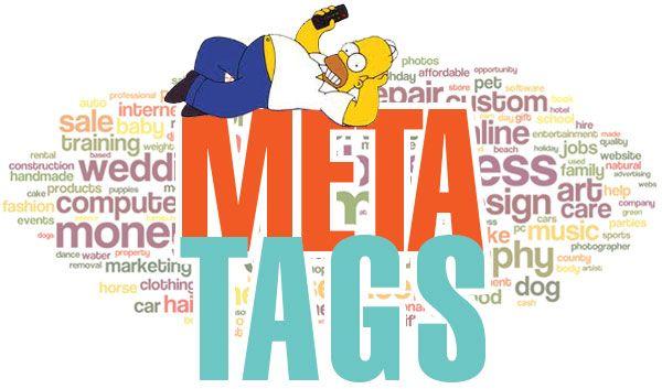 very good SEO Guides - Metatags Optimization