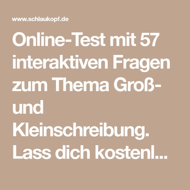 Pin auf Deutsch