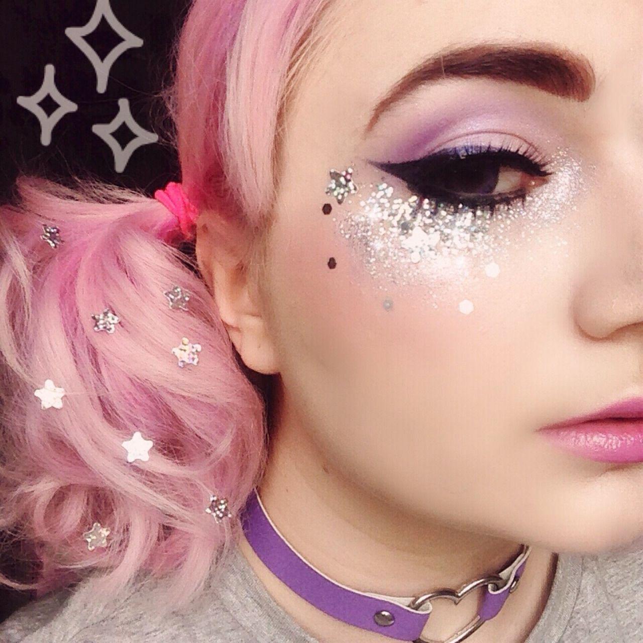 Kawaii Shop Photo … Kawaii makeup, Pastel