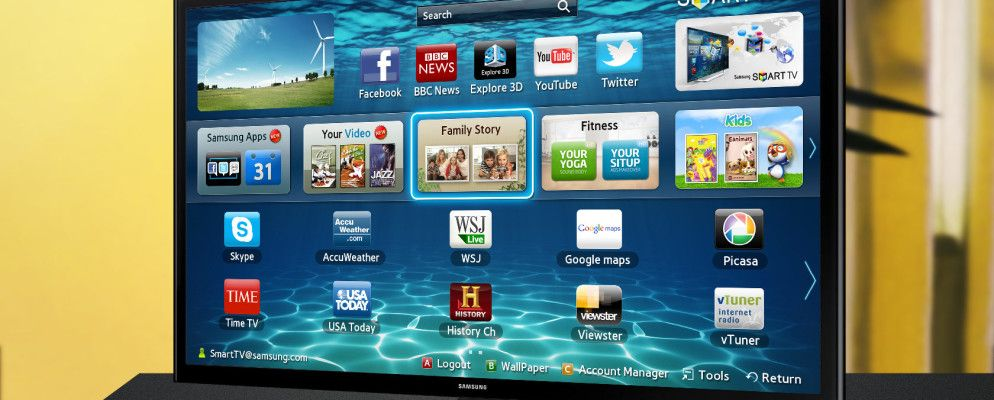 4 Reasons Why You Shouldn't Buy a Smart TV Smart tv, Tvs
