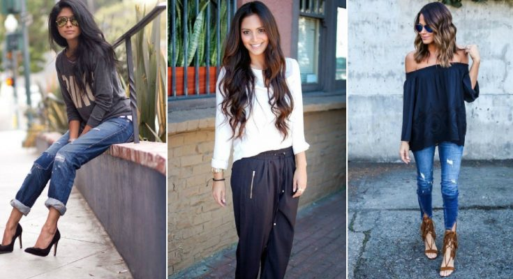 Casual Outfits: 25 Practical & Amazing Ideas [For Women]