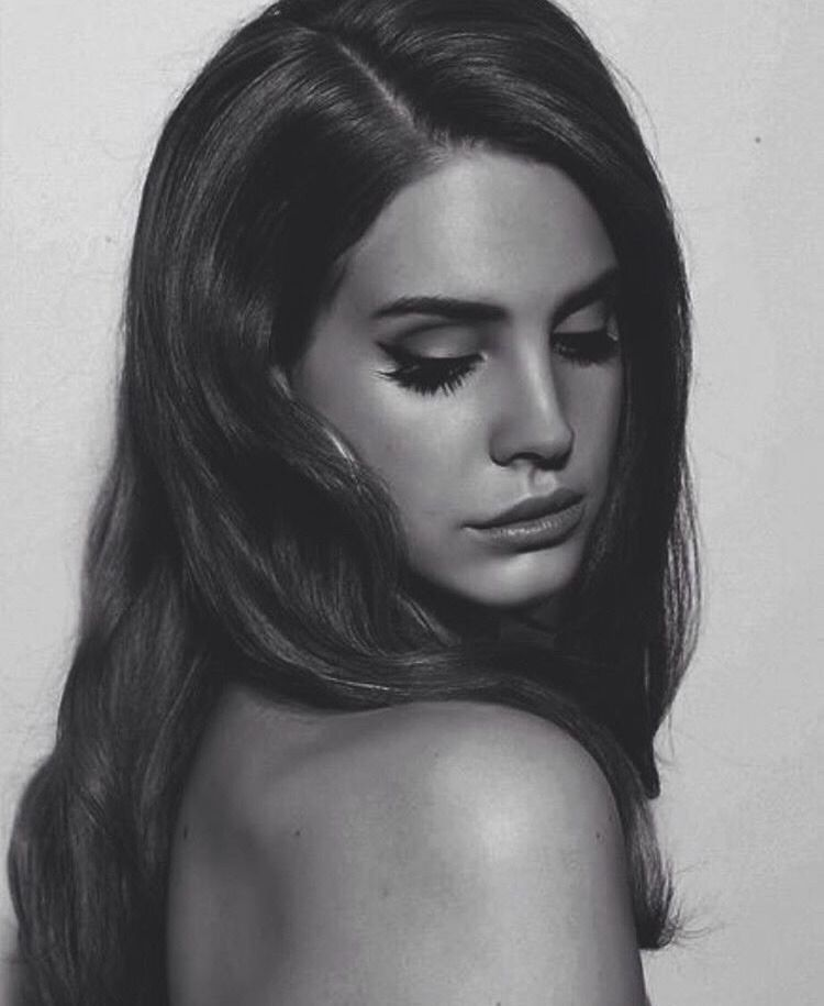 Lana Del Rey | via Tumblr on We Heart It #lanadelreyaesthetic