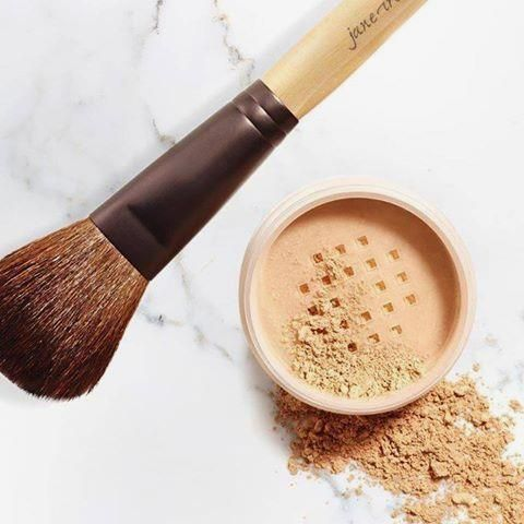 Amazing Base Loose Mineral Powder has made a significant impact in the lives of many people :) Call 0207 838 0765 #makeup #beauty