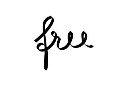 free.