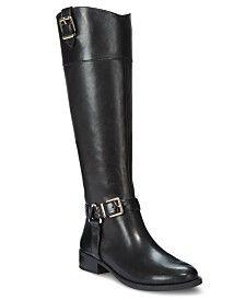 58033735dae Mid Black Women s Boots - Macy s