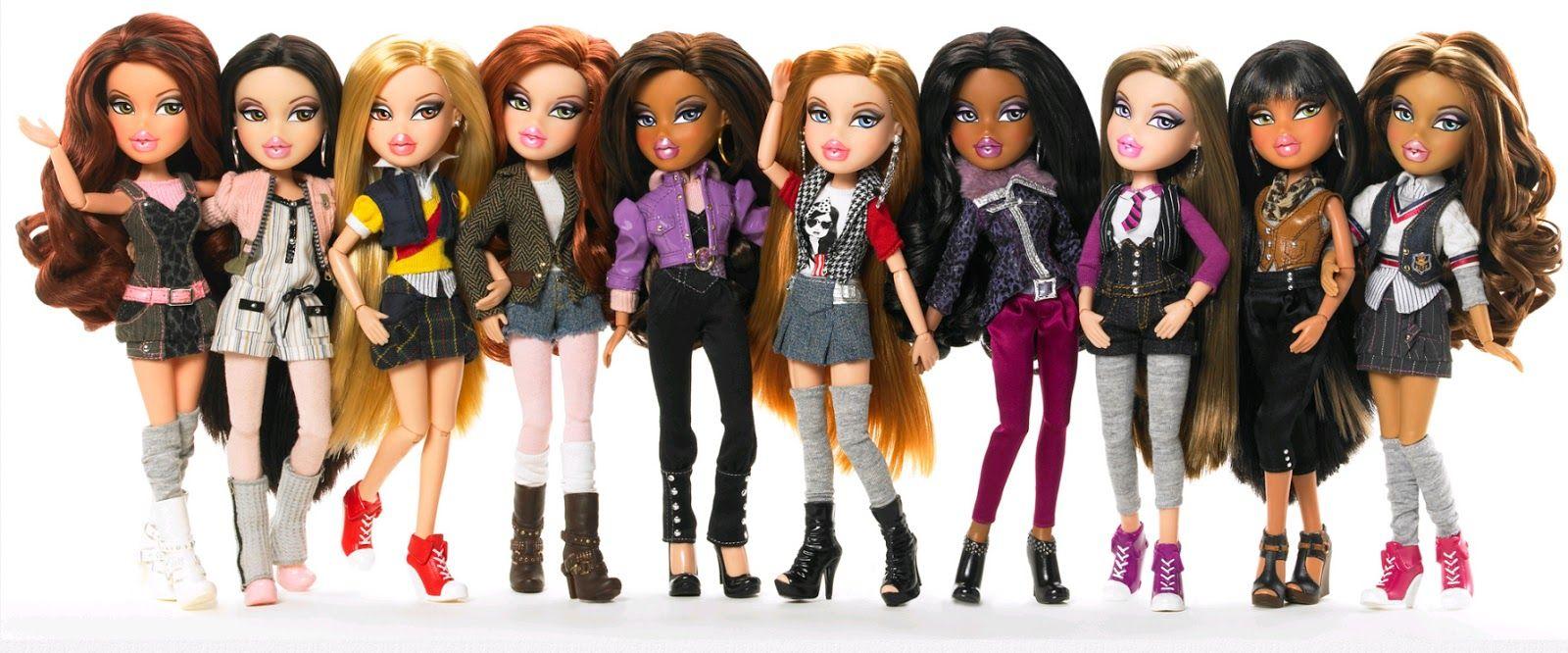 Monkfish S Dolly Ramble Bratz Music Festival Vibes Sasha Bratz Doll Bratz Characters Bratz Doll Outfits