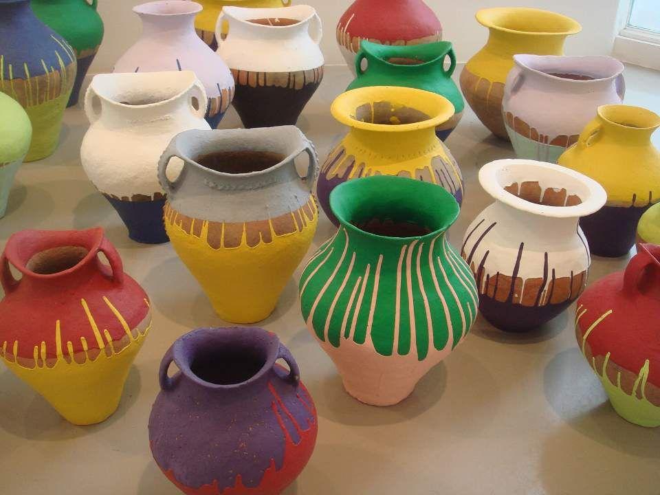 Ai Weiwei Life Is In Danger Everyday Ai Weiwei Pinterest Vase