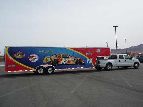 Ritz Show Car Hauler Race Car Haulers Pinterest Cars - Show car trailer