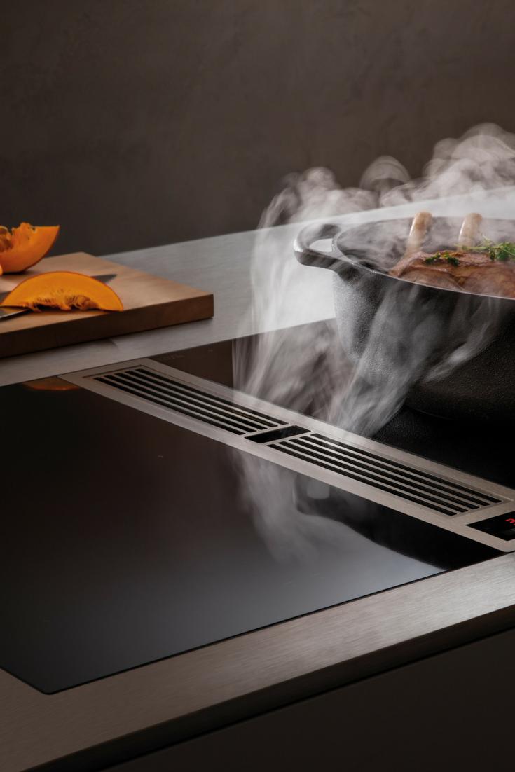 BORA Kochfeldabzug: Preis, Leistung, Reinigung und mehr zum Kochfeld ...