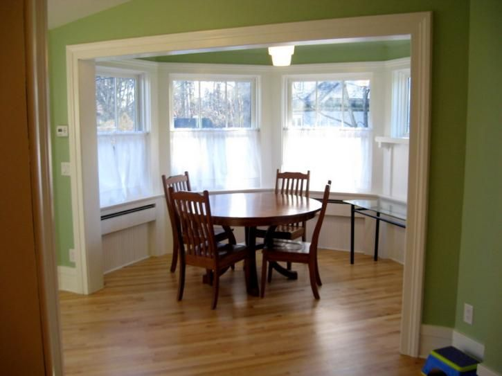 octagonal breakfast nook round kitchen tableskitchen. beautiful ideas. Home Design Ideas