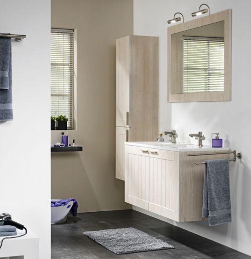 Tiger Frames White Oak - badkamer licht | Pinterest - Badkamer ...