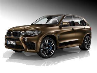 Bmw Unveils X5 M And X6 M Individual With Custom Paint And Interior Bmw X5 M Bmw X5 Bmw X6