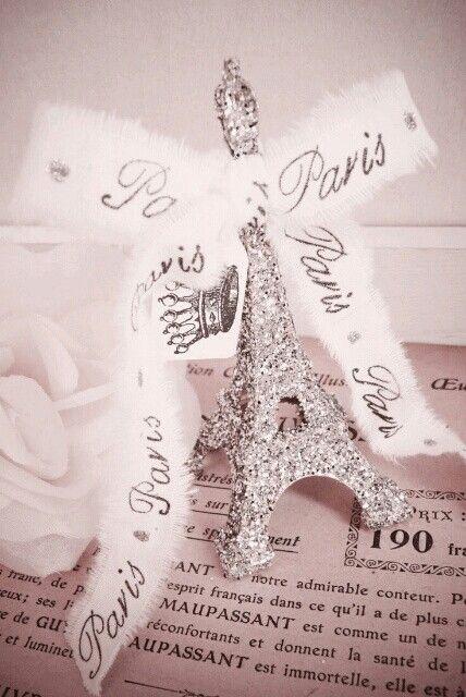 My Paris Apartment