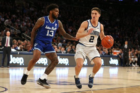 Even With Loss, Seton Hall Can Make March Madness Run