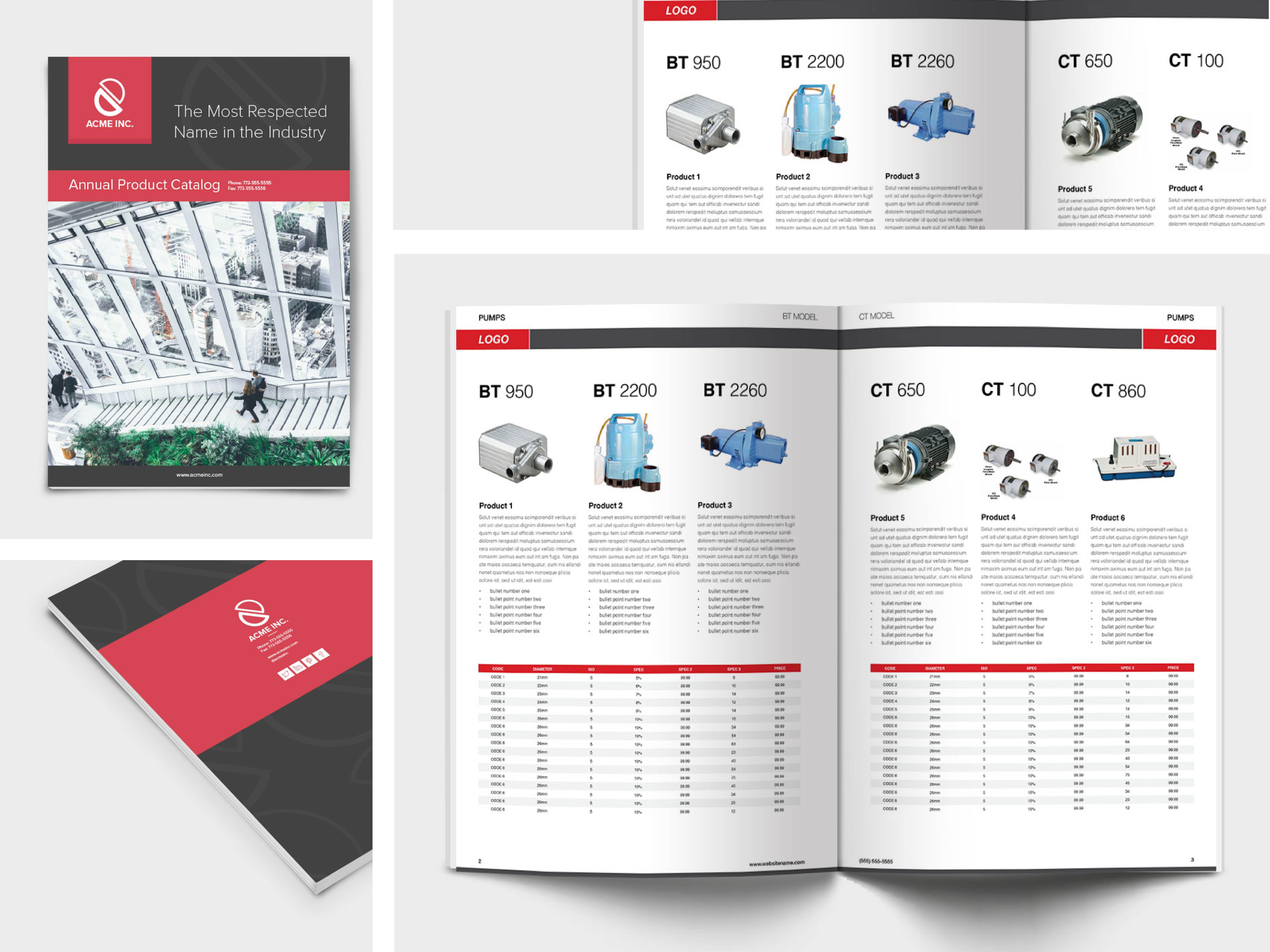 Free Industrial B2b Catalog Template Download At Www Catsy Com Catsy Kit 1 Zip 마케팅 전략 자동차 정비 마케팅