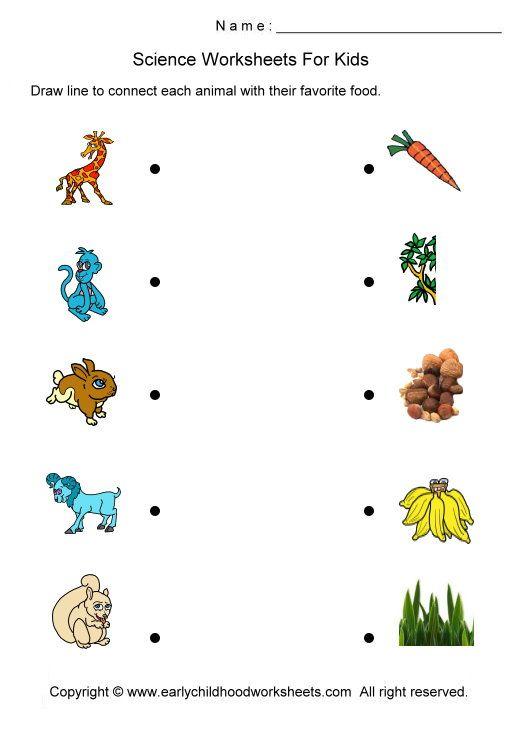 2014 07 hvad spiser dyrene english animals worksheets science worksheets preschool. Black Bedroom Furniture Sets. Home Design Ideas