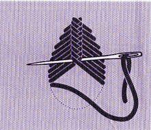 Broderie au point de croix – Le magasin de tricot et de loisirs créatifs   – broderie