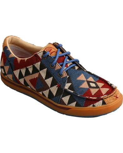 125b0164734 HOOey Lopers by Twisted X Women's Patterned Shoes in 2019 | my style ...