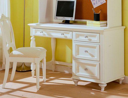 $399.99 Crystal Desk/Vanity
