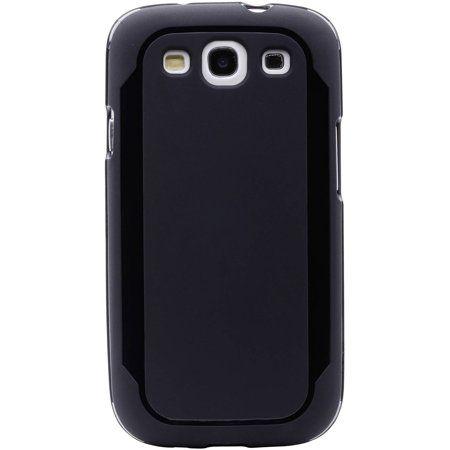 new product 98676 86f7a Galaxy S3 Straight Talk TPU case, Black | Products in 2019 | Galaxy ...
