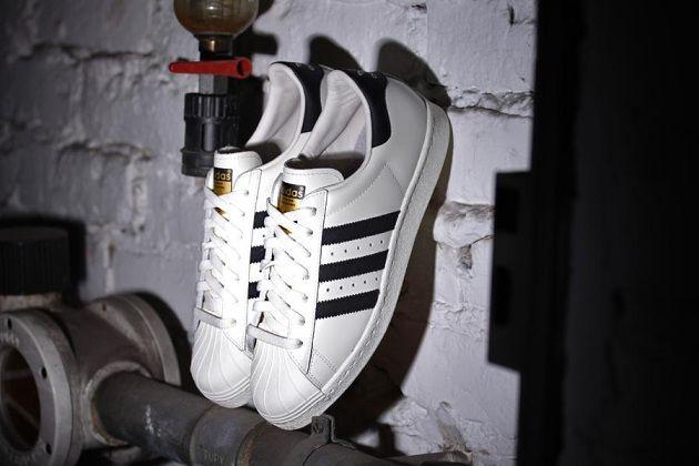 adidas superstar 2 80s