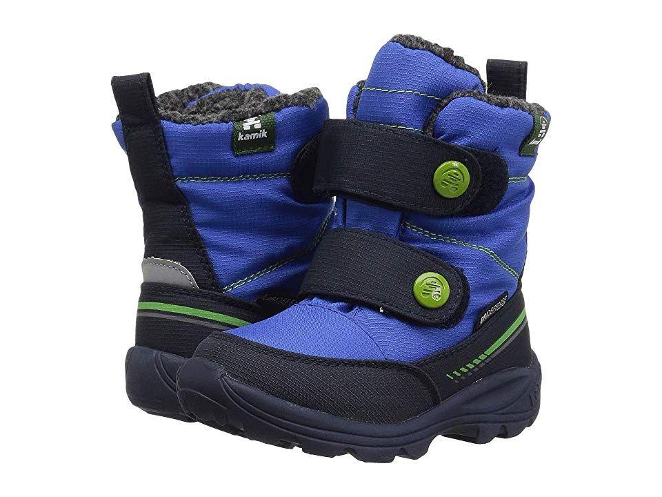 Sorel Girls Youth Tofino II Snow Boot