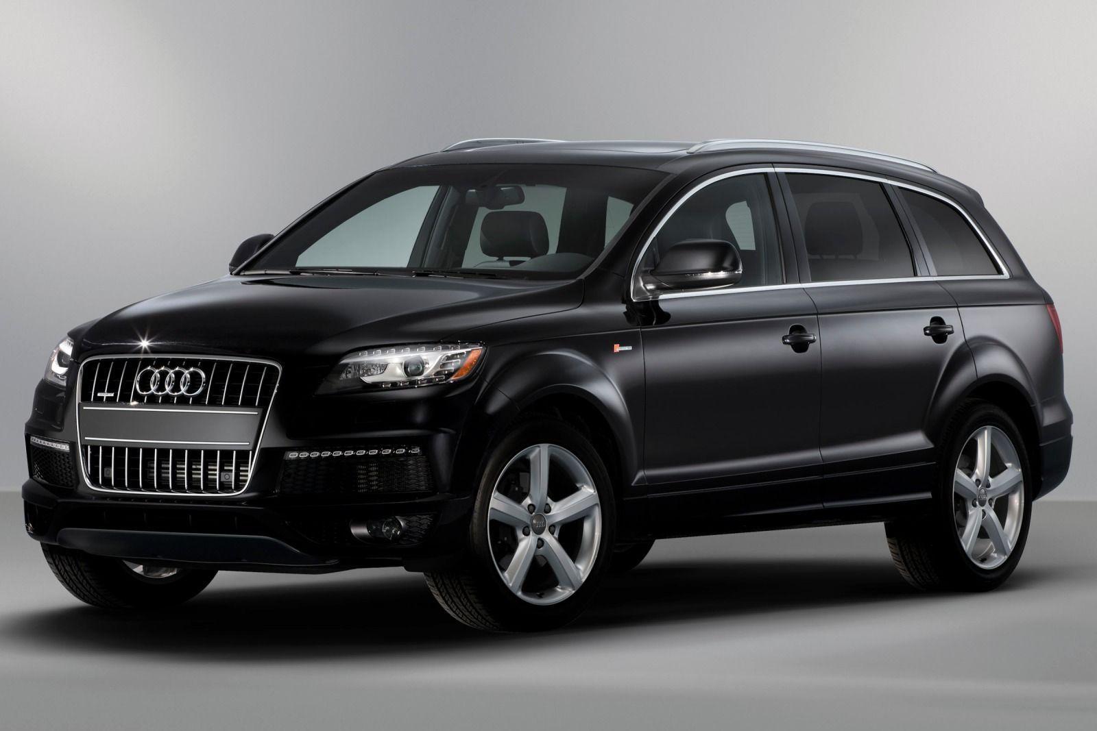 Cool Audi Suv 2016 Price Audi q7, Audi, Audi suv