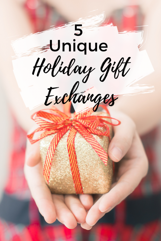 Unique Holiday Gift Exchange Ideas Holiday Gifts Gift Exchange Themes Christmas Gift Exchange Poem