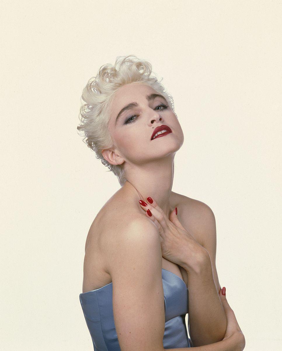 Madonna Photo Herb Ritts Madonna Photos Celebrities Madonna