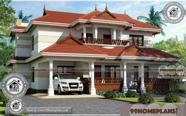Beautiful House Plans With Photos In Kerala Traditional Homes Collection Beautiful House Plans House Plans With Photos House Plans