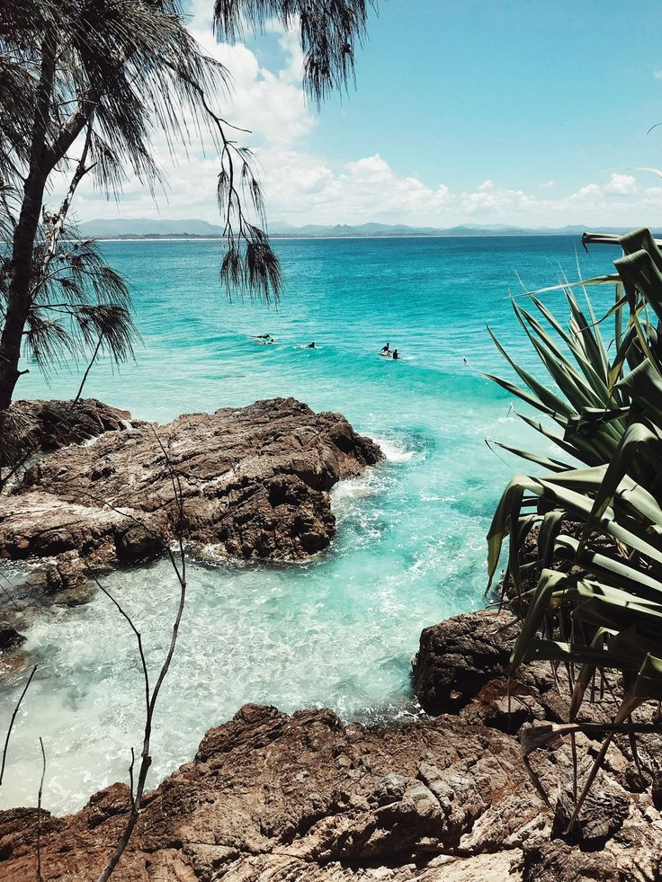 Photo of TRAVEL GUIDE: BYRON BAY