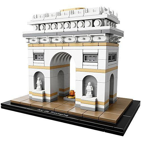 Amazon.com: LEGO Architecture 21030 United States Capitol Building ...