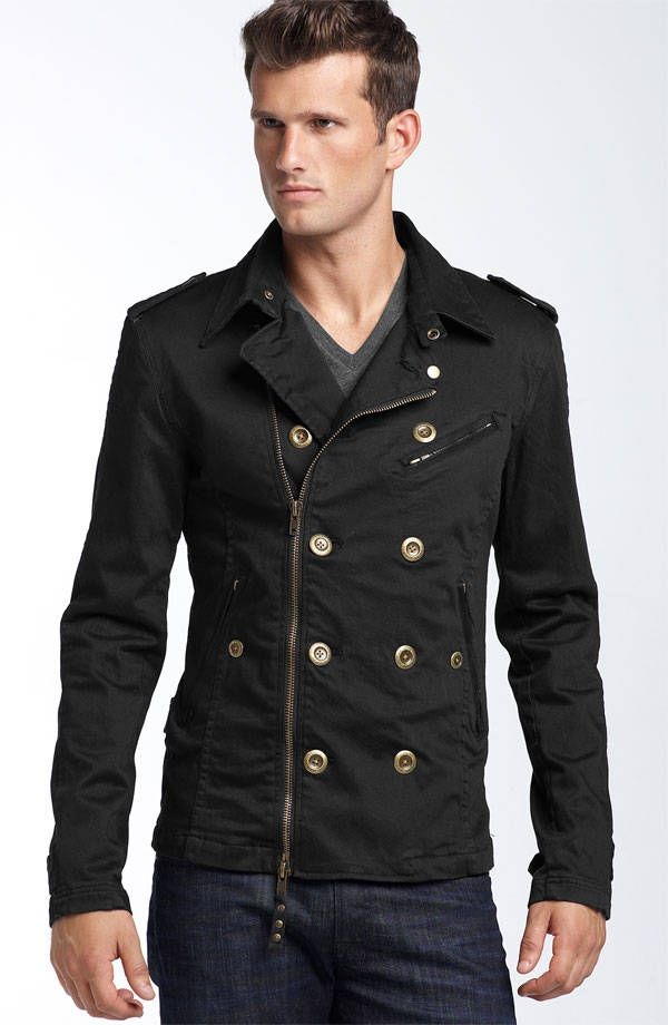 Images of Military Jackets Men - Reikian