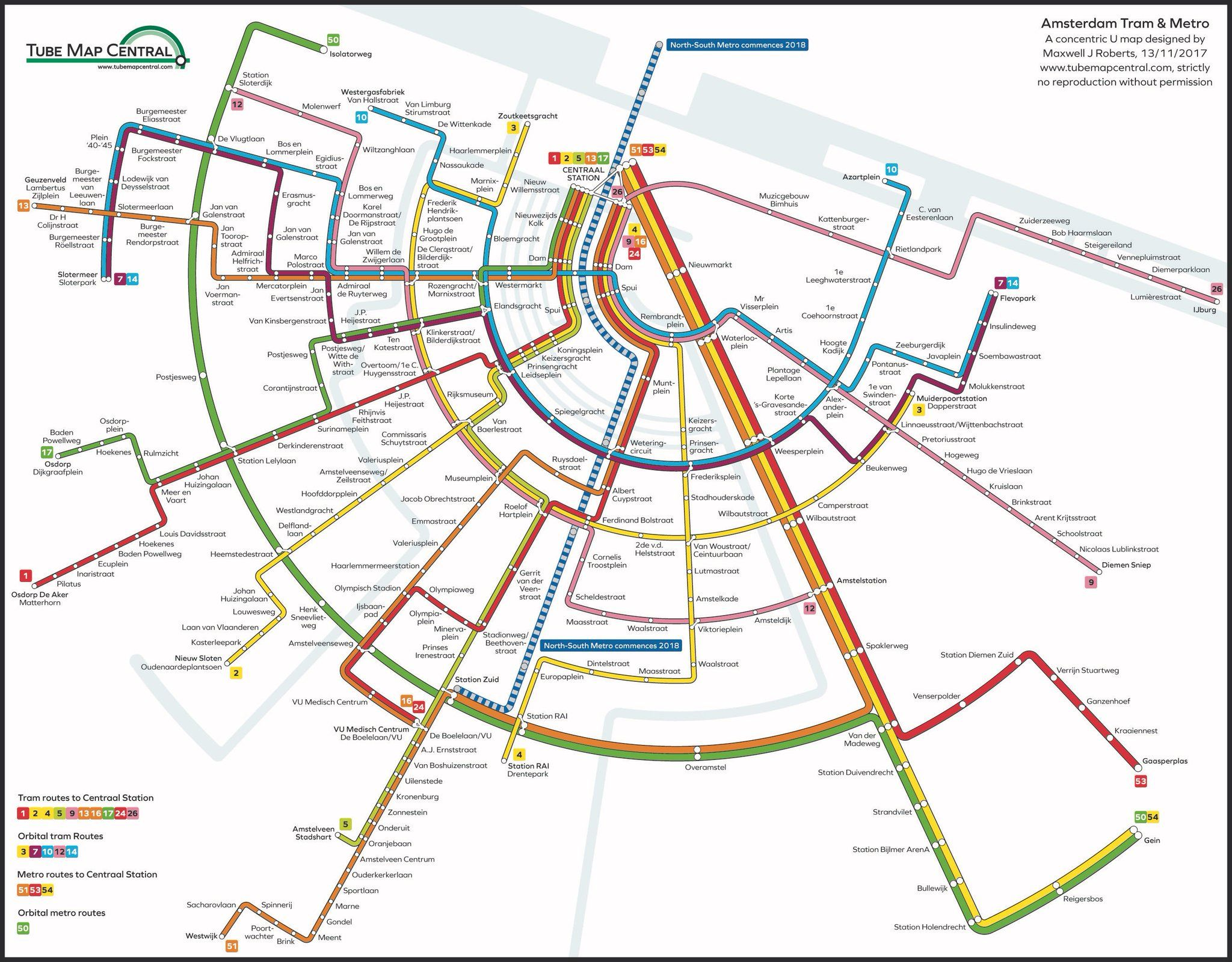 Amsterdam public transport circular map | Map, Amsterdam ... on map of airports in amsterdam, map of hotels in amsterdam, map of coffee shops in amsterdam, map of museums in amsterdam,