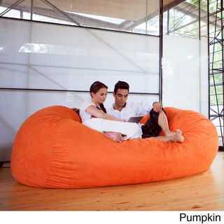 Jaxx Sofa Saxx 75 Foot Bean Bag Lounger