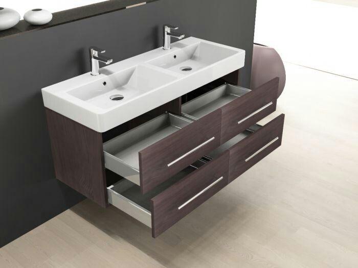 Pin Von Julia Sczesny Auf Badezimmer Wc Unterschrank Waschtisch Selber Bauen Doppelwaschtisch