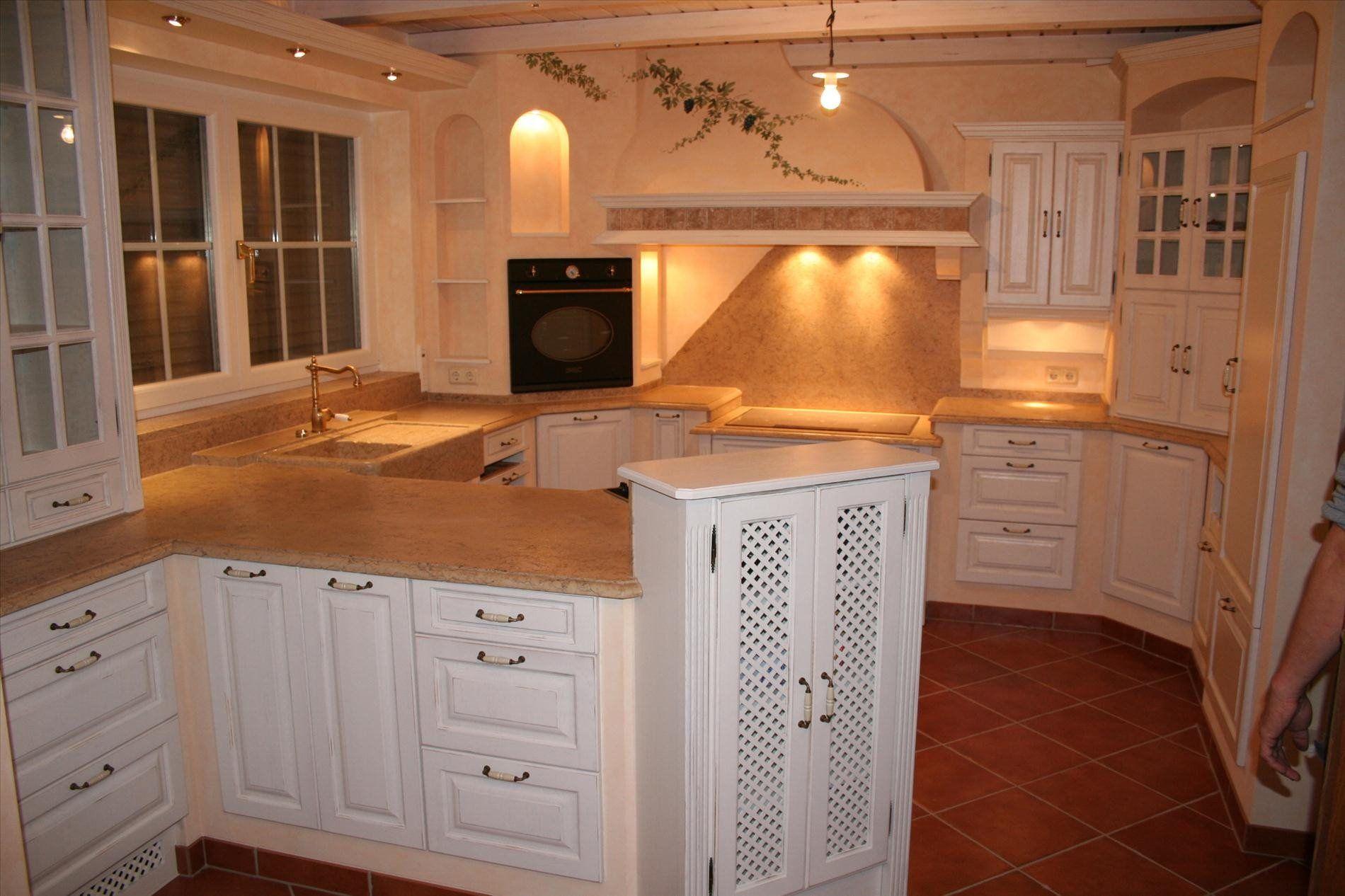 Bezaubernd Küche Mediterran Dekoration Von Kuchen, Mediterran, Moderne Küche, Küchen Ideen, Offers